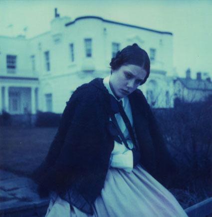 Wendy Bevan