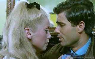 Umbrellas of Cherbourg