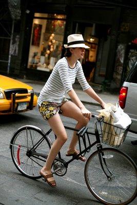 Sart's Spring-Bike-Rider