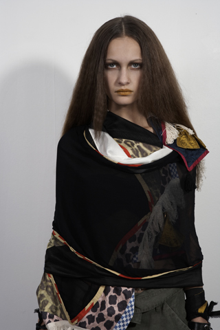 Toga S/S 08 on stylealchemy