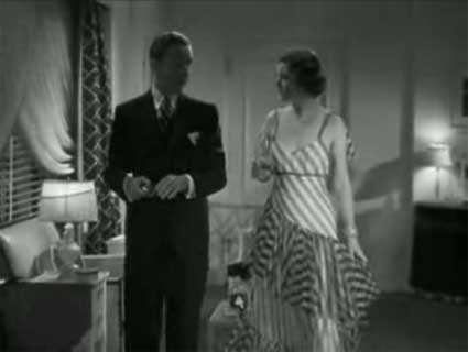 Dress from The Thin Man