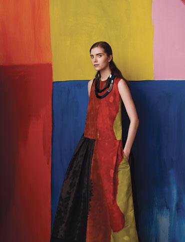 Dress as Art