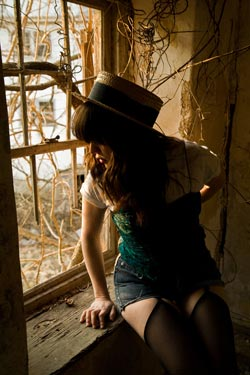 Laura Kicey Shoot