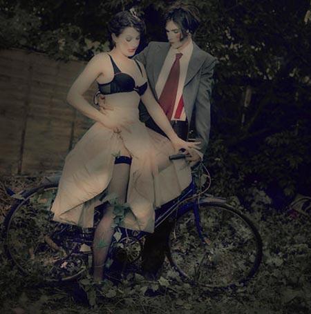 Dresden Dolls on stylealchemy
