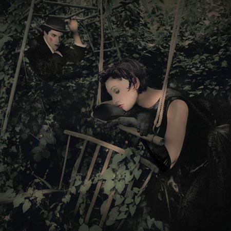 Dresden Dolls on stylealchemy