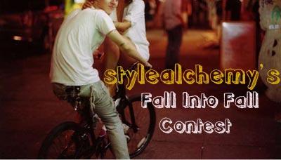 stylealchemy contest clicky-click