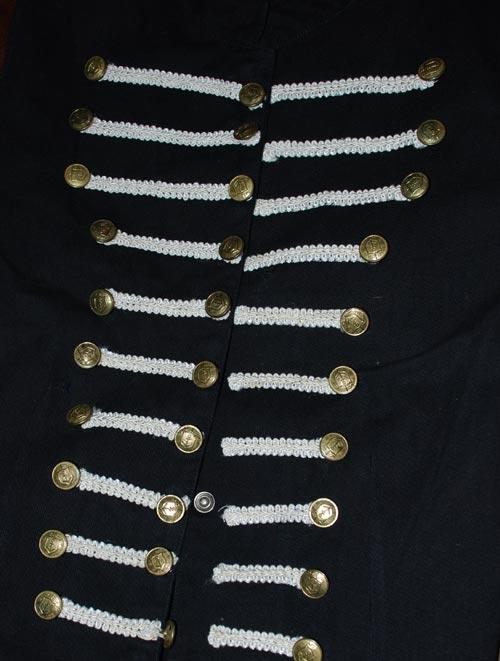 thrift vest on stylealchemy