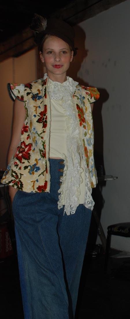 Williamsburg Fashion Weekend on stylealchemy