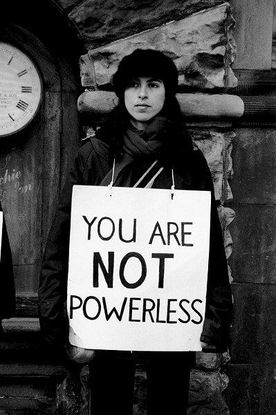 notpowerless