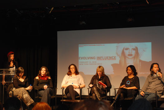 IFB conference on stylealchemy