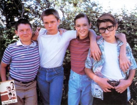 Vern, Chris, Gordie & Vern