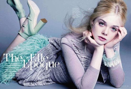 ElleFanning_MarieClaire-Pastel-Feet-up