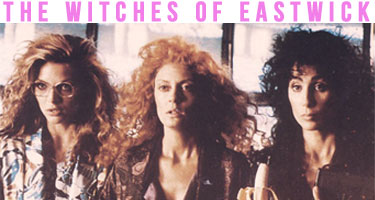 Cinema Aesthetic :: The Witches of Eastwick