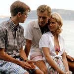 {The Talented Mr Ripley}  via style alchemy
