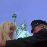 Splash & The Statue of Liberty via stylealchemy