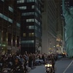 Ghostbusters & The Statue of Liberty via stylealchemy
