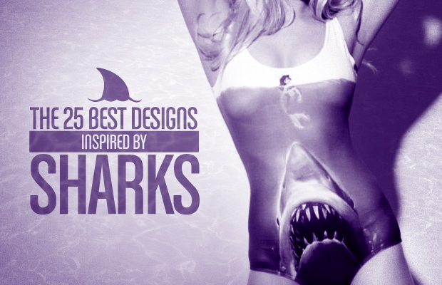 25_best_designs_inspired_sharks