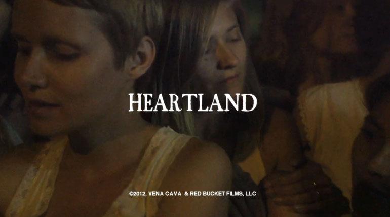 Vena Cava Heartland