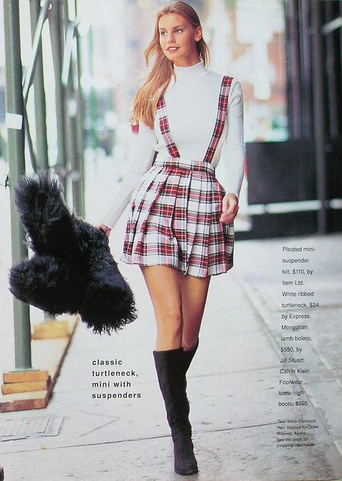 Krissy Taylor 1994