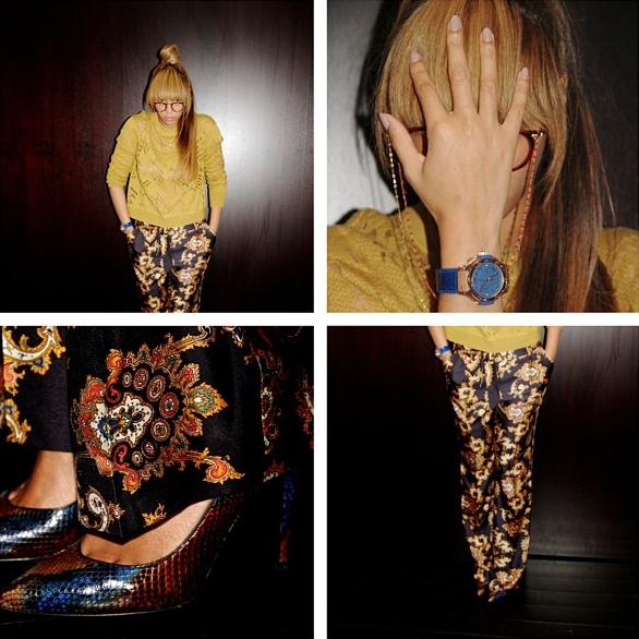 Baddie Bey Beyoncé Instagram