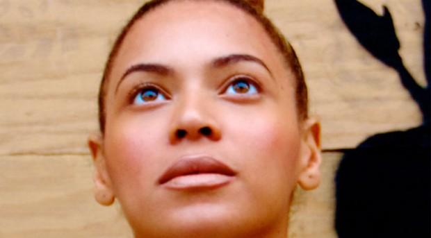 Beyonce fashion blogger?