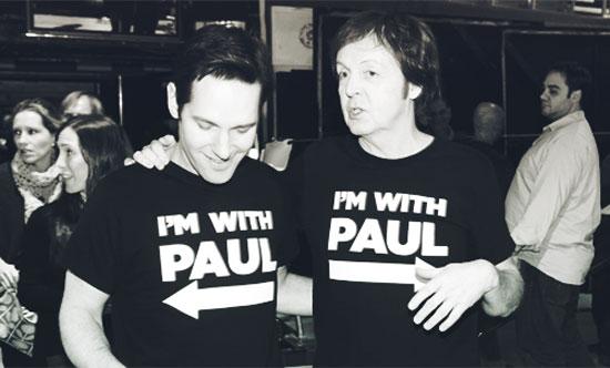 25 Reasons to Love Paull Rudd