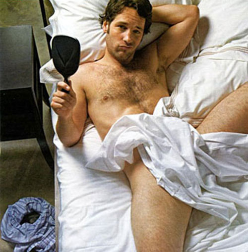 25 Reasons to Love Paul Rudd