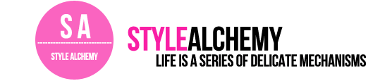 StyleAlchemy - 