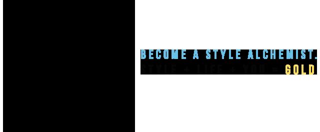 StyleAlchemy™ -